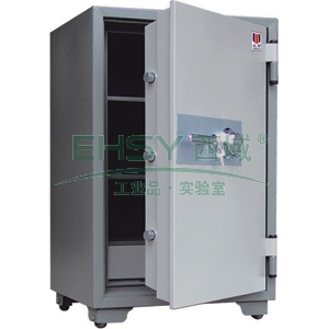 柜门式防火柜,一个隔板一个抽屉,仅限上海