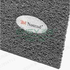 除尘地垫,朗美6050标准型,灰色,1.2X24M
