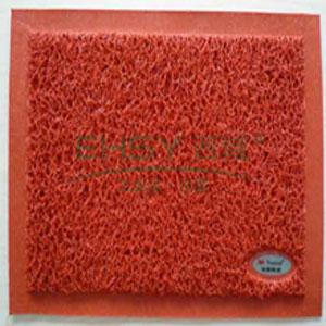 除尘地垫,朗美6850加厚型,红色,1.2x12M