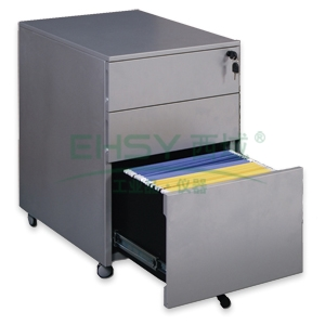 活动柜, 650×420×570mm,仅限上海地区
