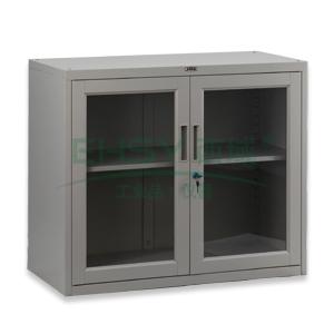 玻璃开门柜,  750×900×400mm,仅限上海地区