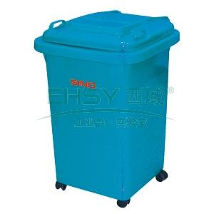 塑料垃圾桶,小型移动垃圾桶