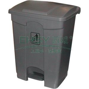 塑料垃圾桶,脚踏垃圾桶