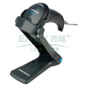 条形码阅读器,DATALOGIC通用有线手持线性成像器条形码阅读器,QuickScan Lite QW2100