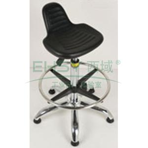 工作凳,PU聚氨酯发泡 调节高度570~850mm(散件不含安装)