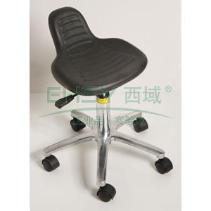 工作凳,PU聚氨酯发泡 调节高度550~800mm(散件不含安装)