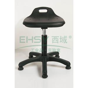 工作凳,PU聚氨酯发泡 调节高度390~530mm(散件不含安装)