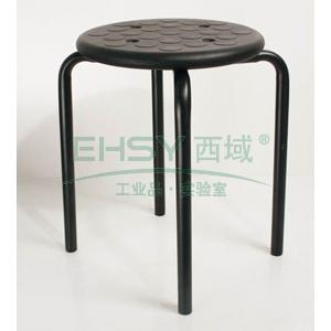 工作凳,PU聚氨酯发泡 高度450mm(散件不含安装)