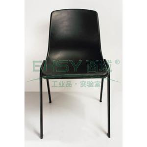 工作椅,塑料 高度450mm(散件不含安装)