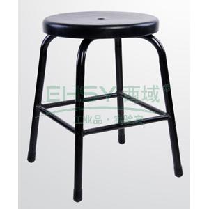 工作凳,塑料 高度440mm(散件不含安装)
