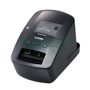 兄弟标签打印机,QL机器,QL-720NW(行业机)
