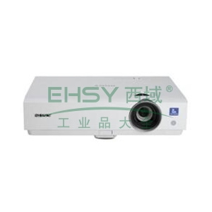 索尼投影仪,DX142,3200/XGA/10000H灯泡