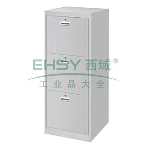 三抽卡片柜都带锁,462(W)x620(D)x1060(H) 仅限上海