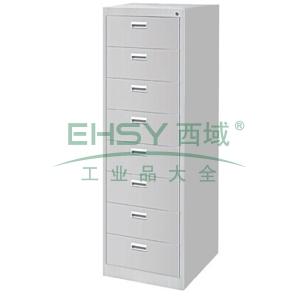 八抽卡片柜,462(W)x620(D)x1380(H) 仅限上海