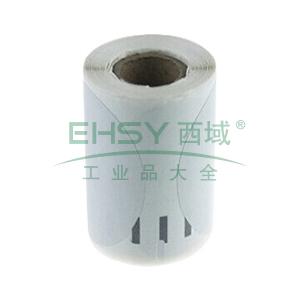 DYMO SCLW14681光盘用打印标签φ57mm