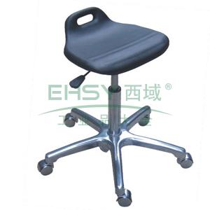 科高 防静电椅,PU发泡,高度可调460-660mm,椅座320X300mm,COS-111(散件不含安装)
