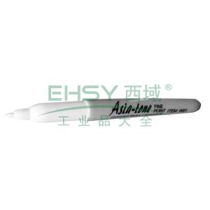 Asia-tone白色油性笔 单支