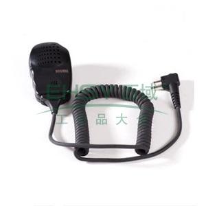 Motorola消噪分体式扬声器话筒