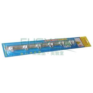 不銹鋼掛鉤,6鉤 單位:個