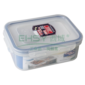 保鮮盒,205*134*69mm,1L 單位:個