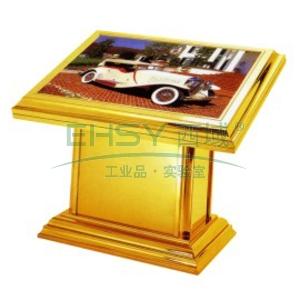 臥式燈箱,L1200*W900*H1060,鈦金