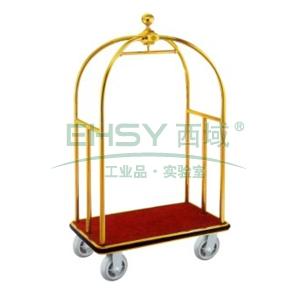小金項行李車,L1095*W655*H1900,鈦金 單位:個