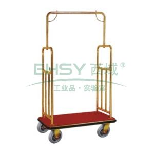 行李車,L1000*W500*H1780,鈦金 單位:個