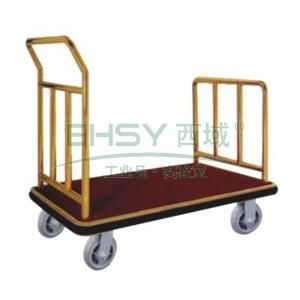 散客箱包車,L1100*W655*H900,鈦金 單位:個