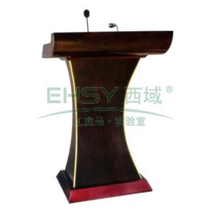 演讲台,L805*W500*H1200