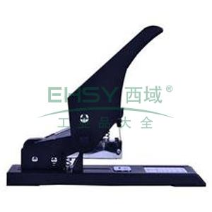 晨光 M&G 重型省力订书机 ABS91659 装订能力最大120页 (黑色)
