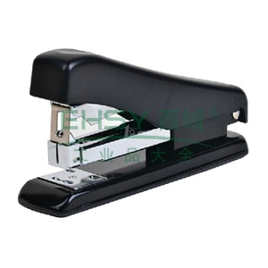 晨光 M&G 省力型订书机 ABS91639 装订能力30页 (黑色)
