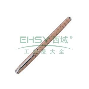 晨光 M&G 珍品系列钢笔 AFP43902 0.5mm (笔杆混色) 12支/盒