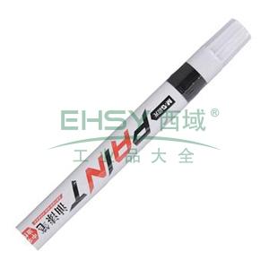 晨光 M&G 粗油漆笔 AOMW0601 (黑色) 12支/盒