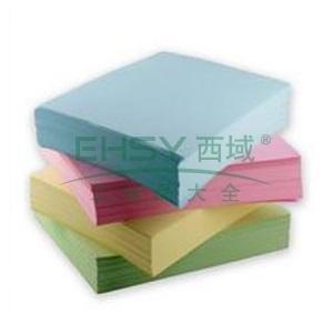 传美颜色复印纸,蓝色 80g A4 500张/包