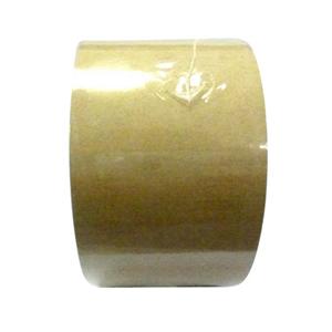 北极熊 KT-003 牛皮纸胶带 60MM*25Y 土棕色 单卷