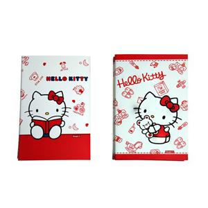广博 KT81002 kitty猫系列25K 缝线本 40页