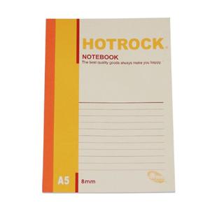 何如(Hotrock) N1030 无线装订本 A5 30页 12本/封