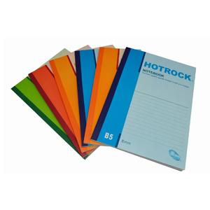 何如(Hotrock) N0080 无线装订本 6  80页 6本/封