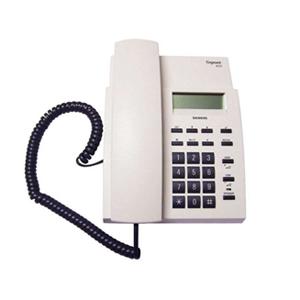 集怡嘉 HCD8000(3)P/TSD 825 电话机 灰白色