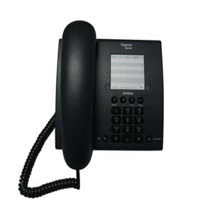 集怡嘉 HA8000(16)P/T D 805HF 电话机   黑色