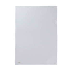 金得利 单片文件夹, A4 单片文件夹 E310 单个