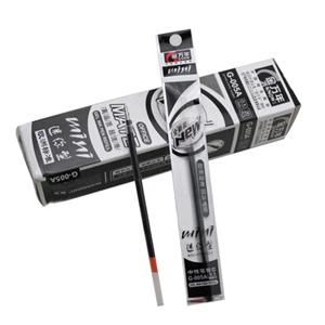 金万年 欧标中性笔芯G005A/K-5068(黑色)单支