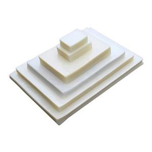 力晴 塑封膜,100張/包A4 7C 單位:包