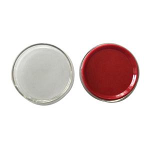 立信 快干印台LX230-R 红色