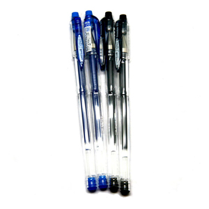 三菱 uni 可擦性水笔 um-101ER 0.5mm (黑色)(替芯:UMER-5)单支