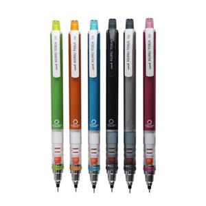 三菱 uni 自动铅笔, M5-450T 0.5mm (黑色)单支