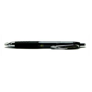 三菱 uni 中性笔, UMN-207 0.5mm (黑色) (替芯:UMR-85) 单支