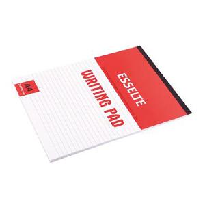易达 经典型A4 70页拍纸本/写字本/单行本3002B