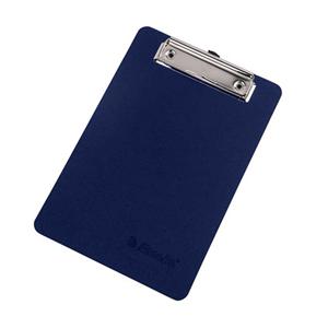 易达 21669 记事板夹 A4 蓝色