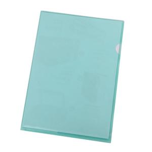 易达 700246 文件套 A4 12个/包 绿色